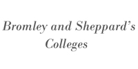 Bromley and Sheppard&s Colleges